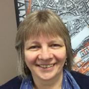 Dr. Becky Strachan