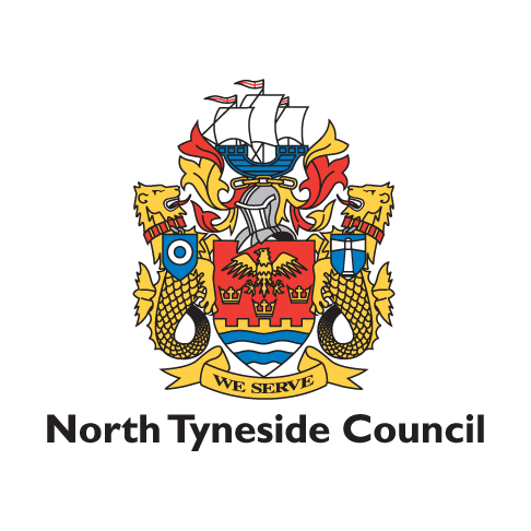 Image result for North Tyneside council logo