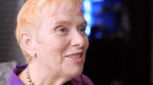 Ann Cairns, President of International Markets, Mastercard