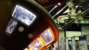 ESTEC space capsule-1650