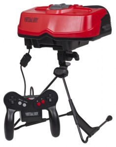 """Virtual-Boy-Set"" by Evan-Amos - Own work. Licensed under Public Domain via Commons"