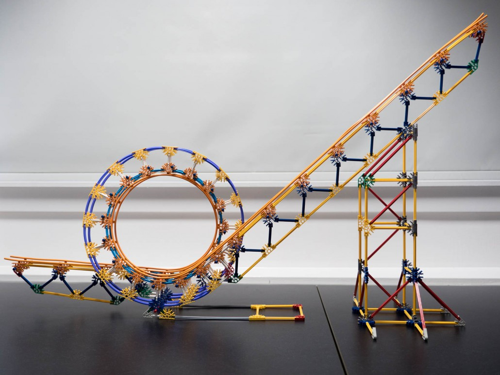 Roller Coaster Design Workshop | NUSTEM