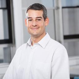 Dr. Guillaume Zoppi