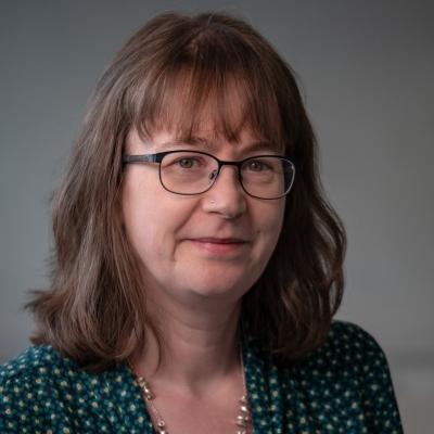Dr. Carol Davenport