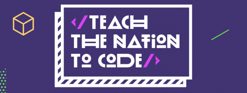 Teach the Nation to Code: Databases | NUSTEM