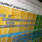 conNecT project schedule