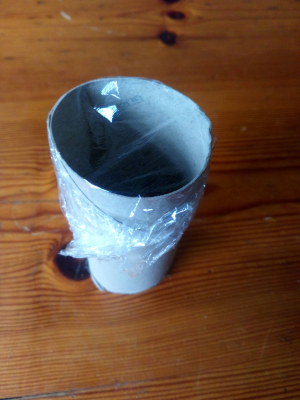 Coffee Cup Tissue Holder : 15 Steps Instructables