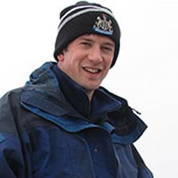 Nick Rutter
